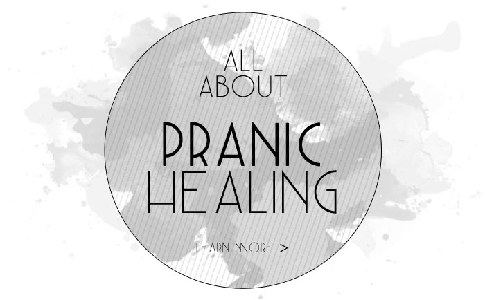 All About Pranic Healing