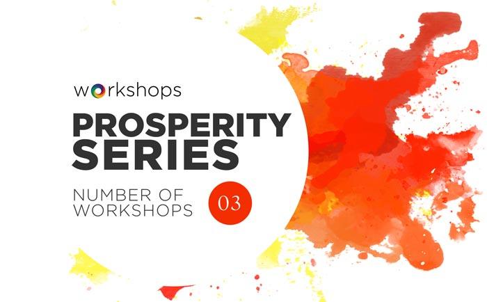 Prosperity Series Banner