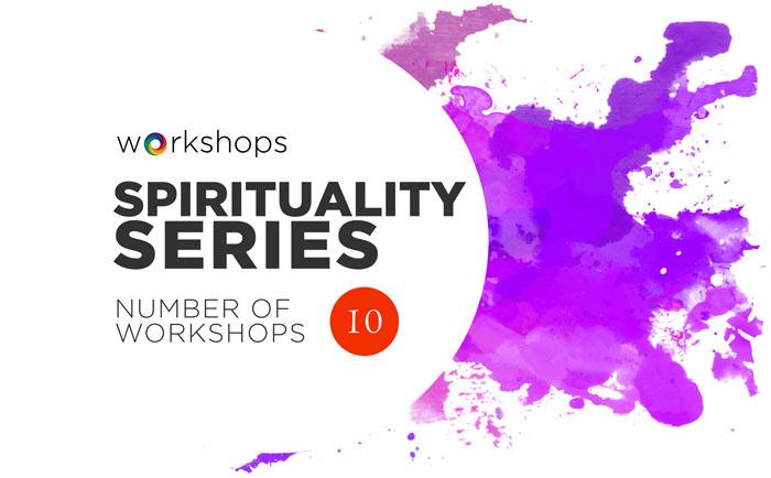 Spirituality Series Banner
