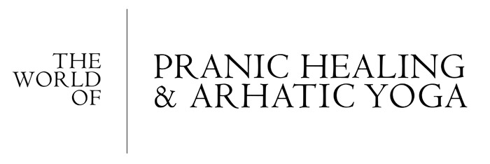The World of Pranic Healing and Arhatic Yoga