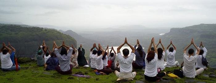 Arhatic Yoga