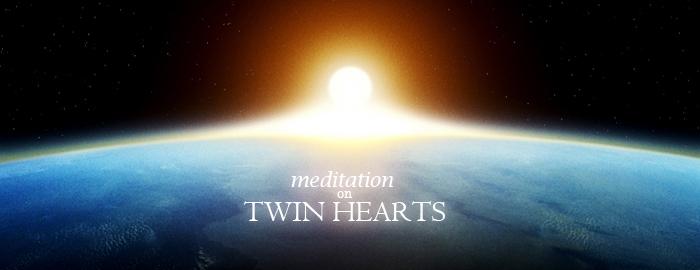 Twin Hearts Meditation - Institute of Pranic Healing UK ...