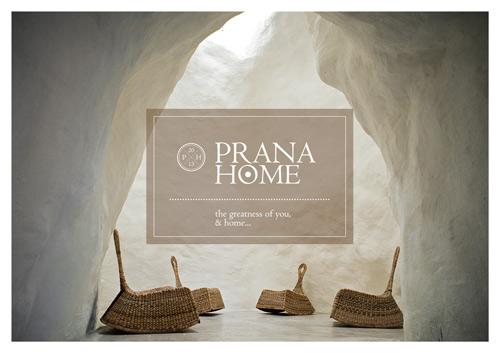 Prana Home Prana World Projects