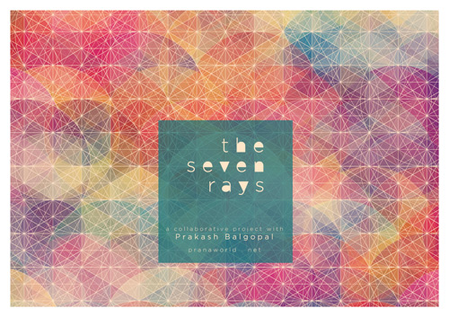 The Seven Rays Prana World Projects
