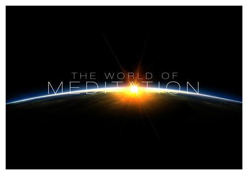 The World of Meditation Prana World Projects