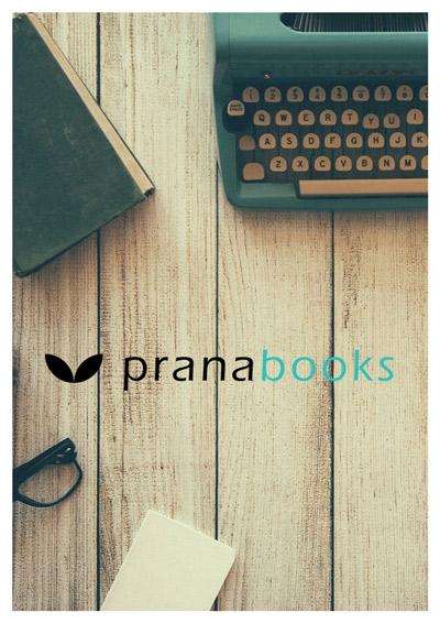 Prana Books Main Page Banner