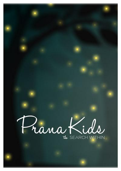 Prana Kids Main Page Banner