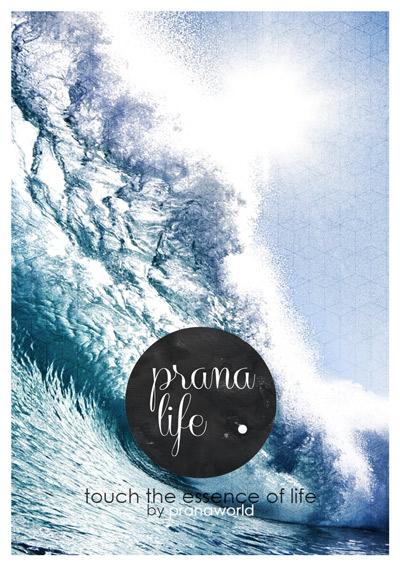 Prana Life Main Page Banner