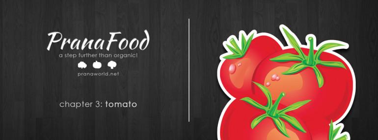 PranaFood Tomato