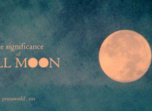 Significance of Full Moon