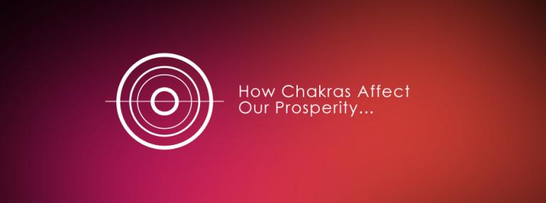 Chakras & Prosperity