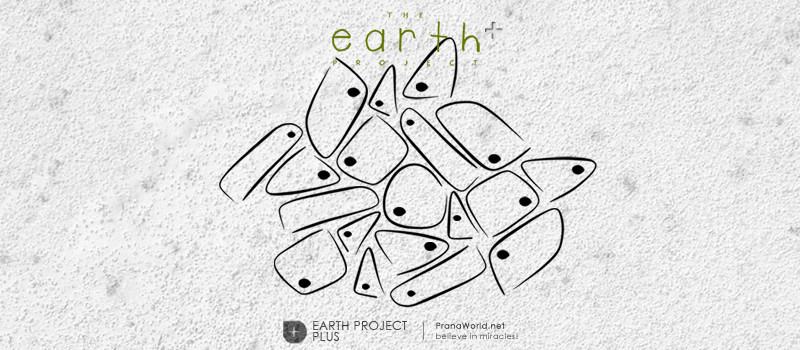 Earth's Collective Energy