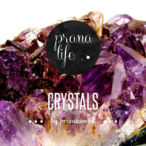 Prana Life Crystals