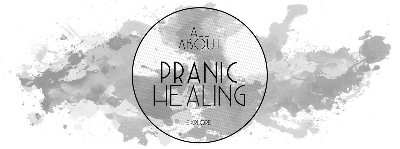 All About Pranic Healing Page