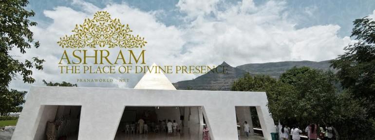 Ashram-Divine