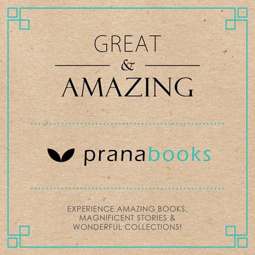 PranaBooks