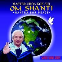 OM Shanti CD