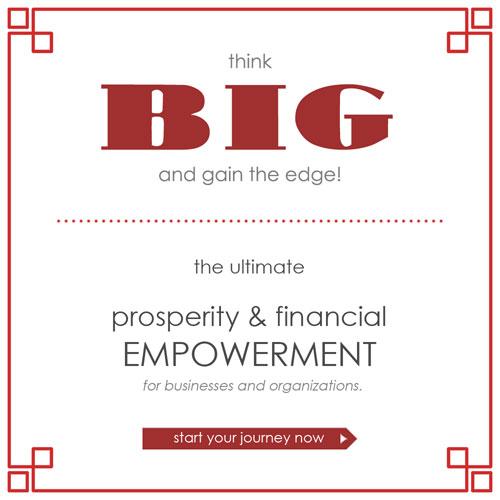 Pranic Prosperity Management