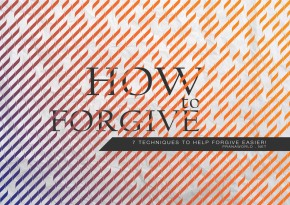 How-to-Forgive