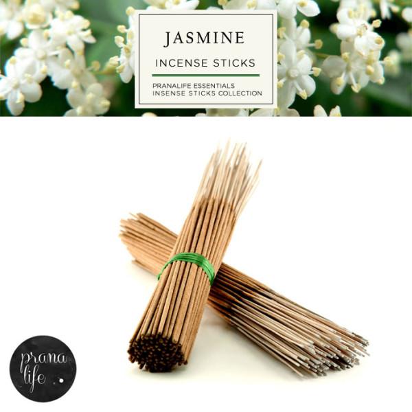 Jasmine Incense 001