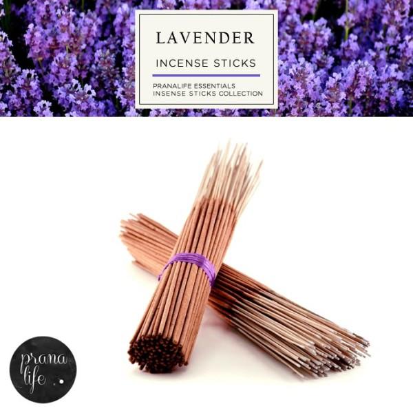 Lavender Incense 003