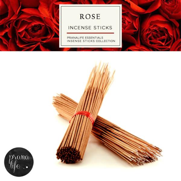 Rose Incense 003