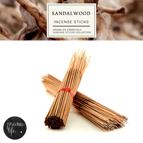 Sandalwood Incense 003