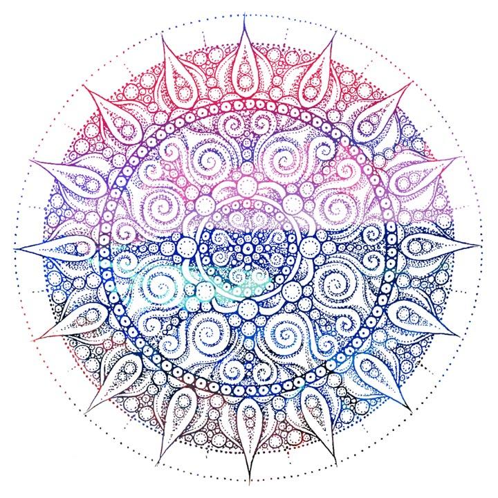 Wesak Mandala