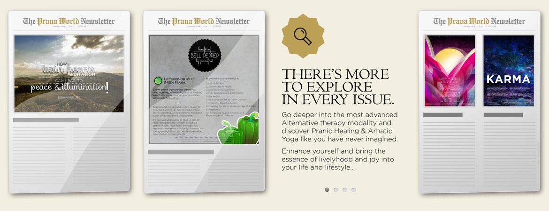 Newsletter Slider 1