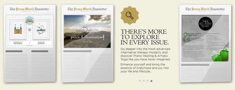 Newsletter Slider 4