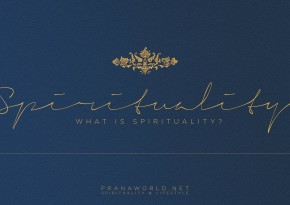 What-is-Spirituality