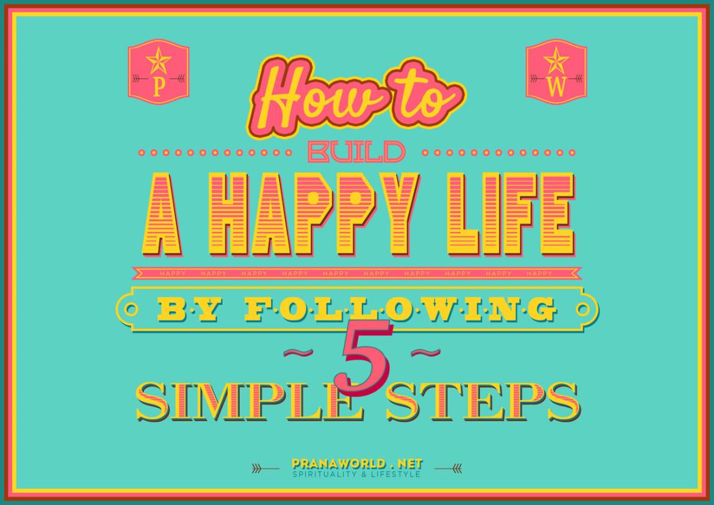 A-Happy-Life