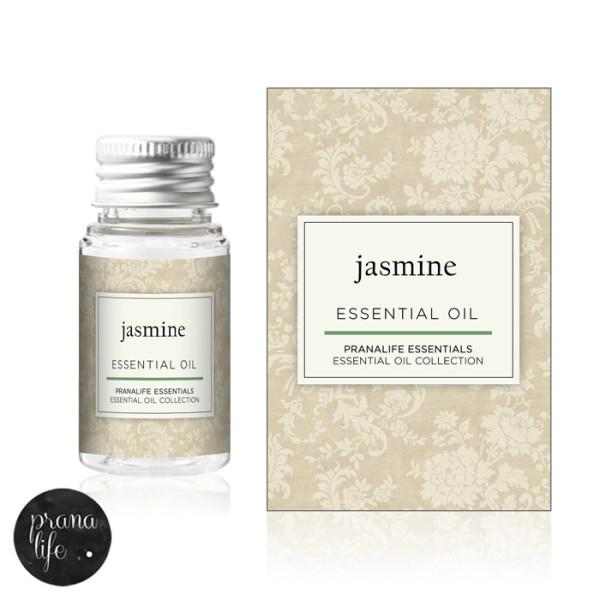 Jasmine Oil 101