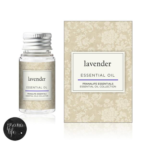 Lavender Oil 101