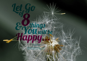 Let-Go-8-Things-and-Be-Happy