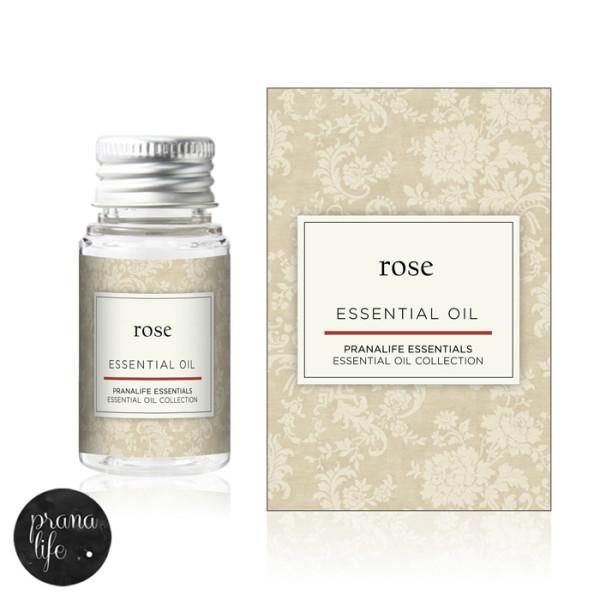 Rose Oil 101
