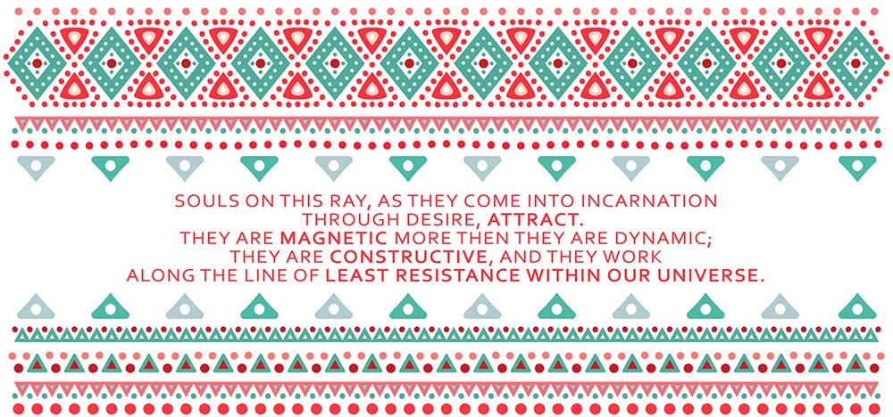 The Second Ray Quote