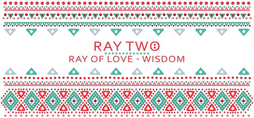 The Second Ray Ray of Love Wisdom