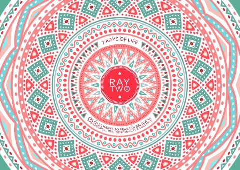 The-Seven-Rays-Of-Life-Ray-Two
