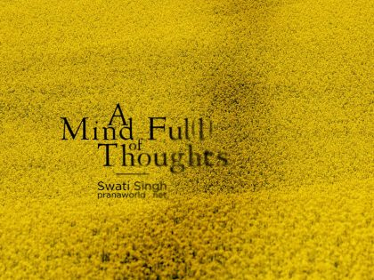 A Mind-Ful(l) of Thoughts