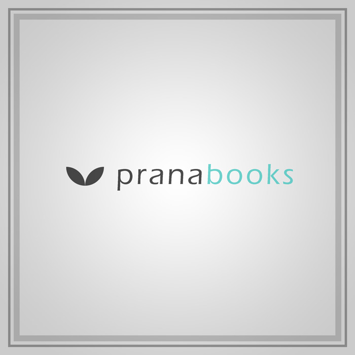 PranaBooks Logo