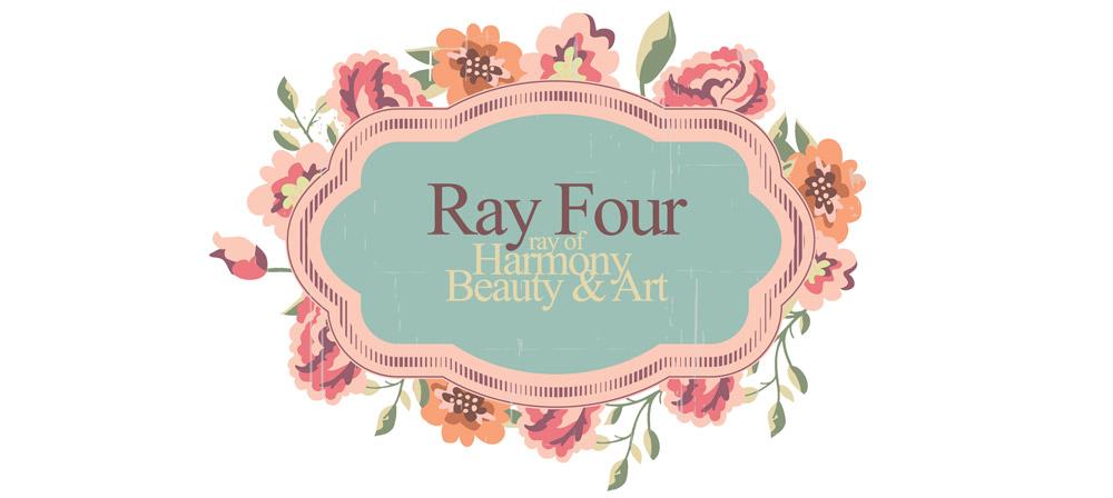 Ray Four Ray of Harmony Beauty and Art