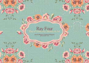 The-Seven-Rays-Of-Life-Ray-Four