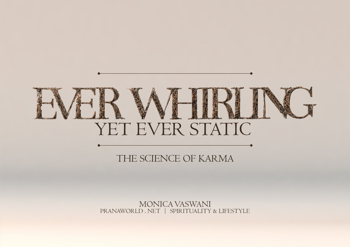 Ever-Whirling-Karma