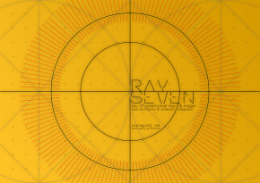 The-Seven-Rays-Of-Life-Ray-Seven
