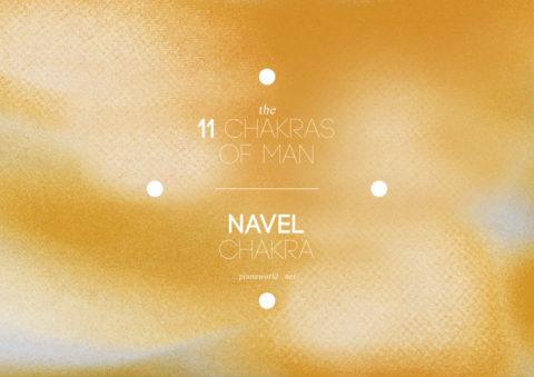 11-Chakras-of-Man---Navel-Chakra